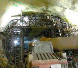 掉頭隧道建造,三個地下站隧道擴展工程